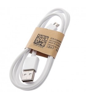 کابل شارژر و USB سامسونگ میکرو