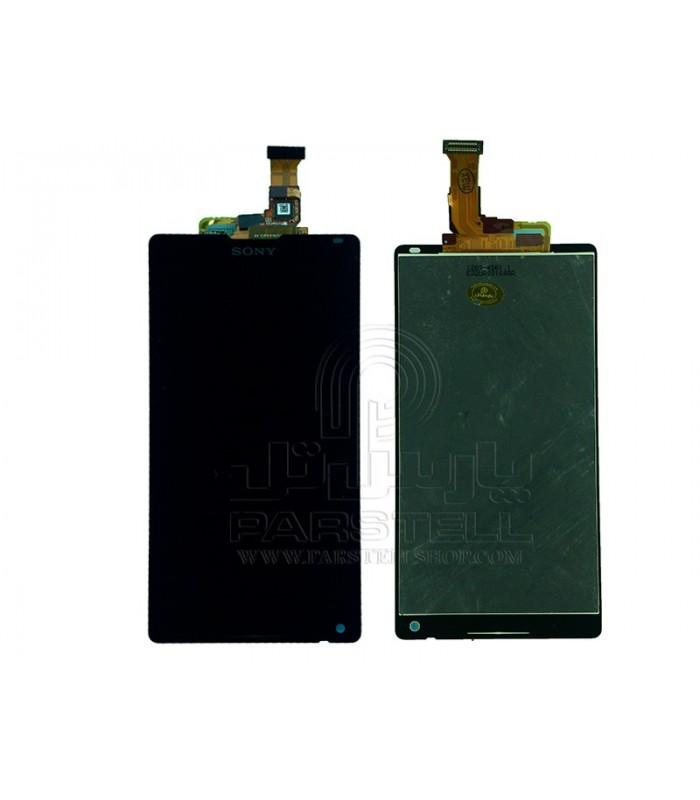 LCD SONY XPERIA ZL C6503