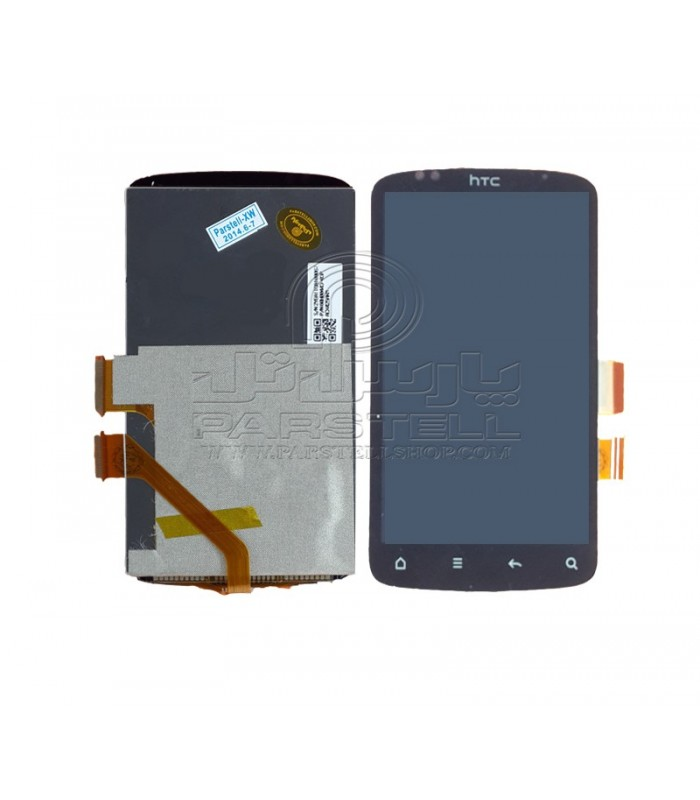 (LCD HTC DESIRE S (G12