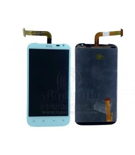 تاچ و ال سی دی اچ تی سی G21 - HTC SENSATION XL