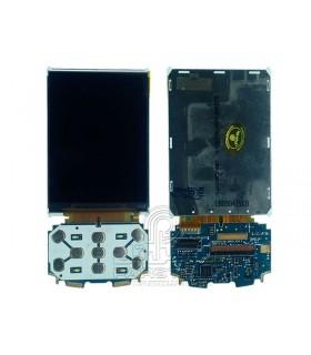 LCD SAMSUNG S3500