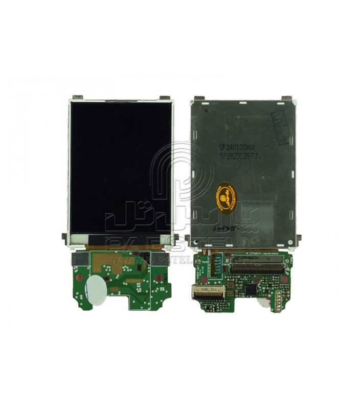 LCD SAMSUNG U600