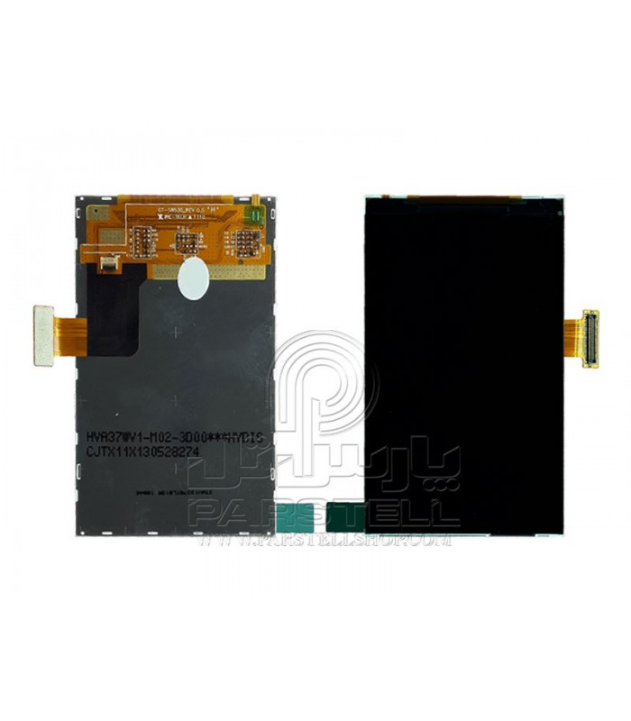 LCD SAMSUNG GALAXY W - I8150