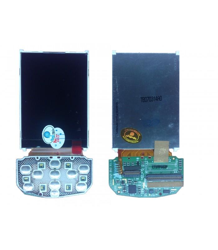 LCD SAMSUNG D900I