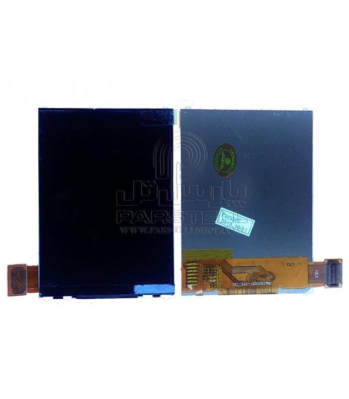 LCD SAMSUNG CORBY POP - C3510