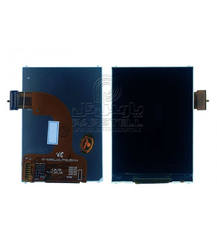 LCD SAMSUNG CORBY-S3650