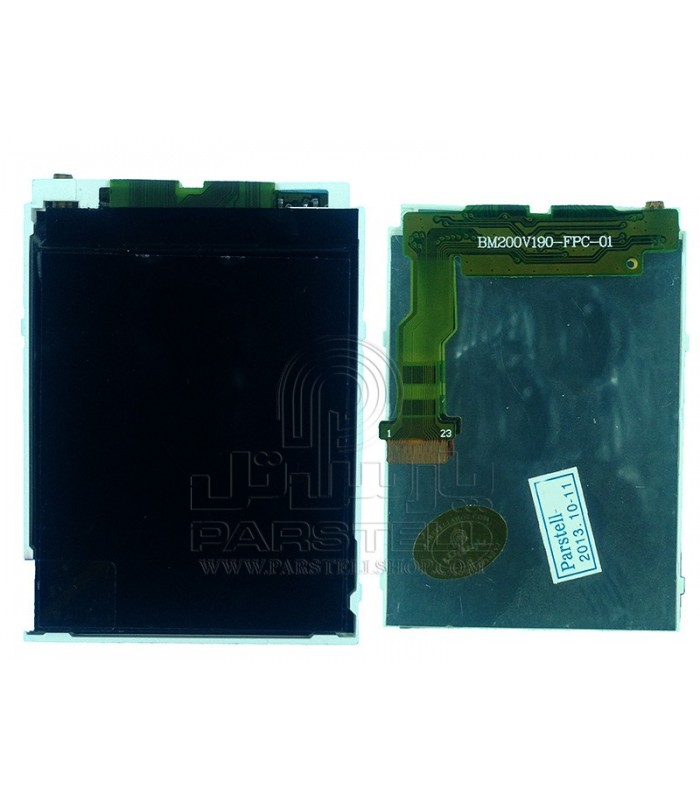 LCD SONY ERICSSON W395,F305