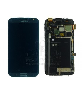 LCD SAMSUNG GALAXY NOTE2-N7100