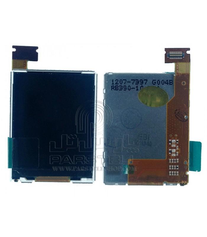 LCD SONY ERICSSON T303