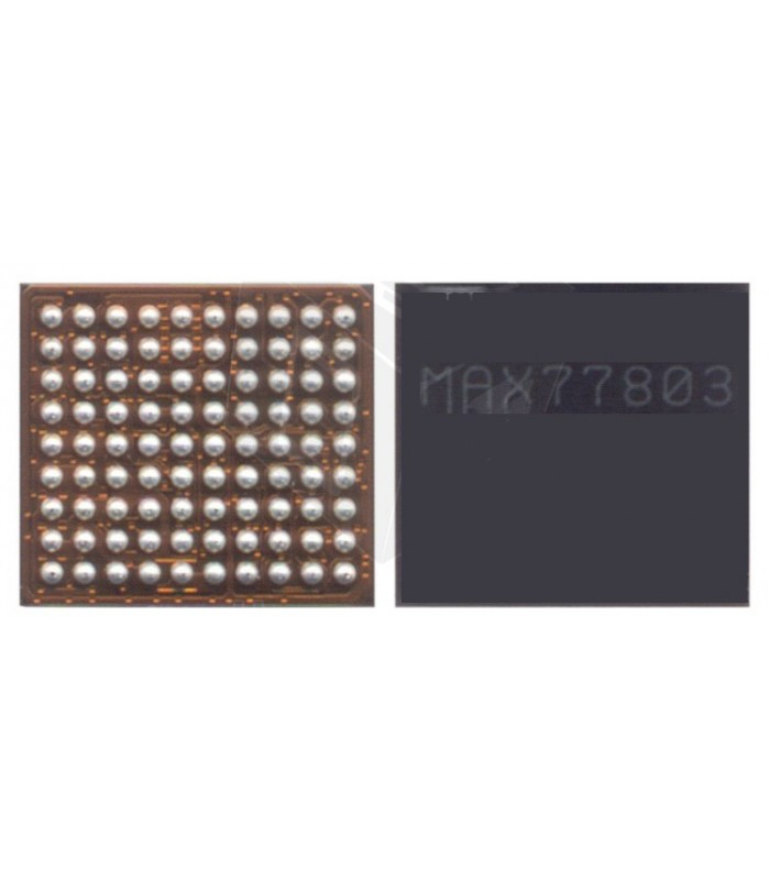 آی سی تغذیه(پاور) سامسونگ MAX77803-S4-I9500