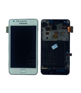 LCD SAMSUNG GALAXY S2 PLUS-I9105