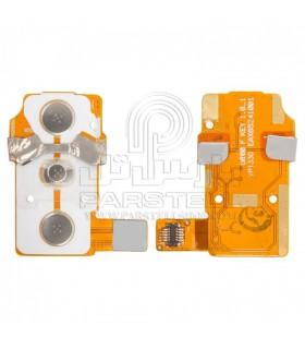 فلت پاور - صدا ال جی D802-LG G2