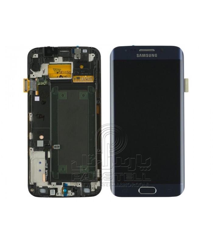LCD SAMSUNG GALAXY S6 Edge FULL