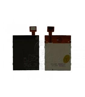LCD SONY ERICSSON W350