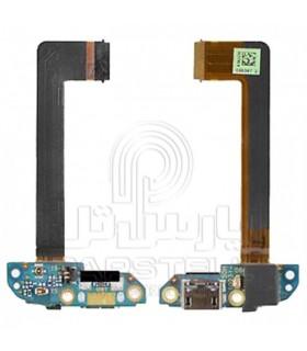 فلت شارژ - میکروفون اچ تی سی HTC ONE MAX