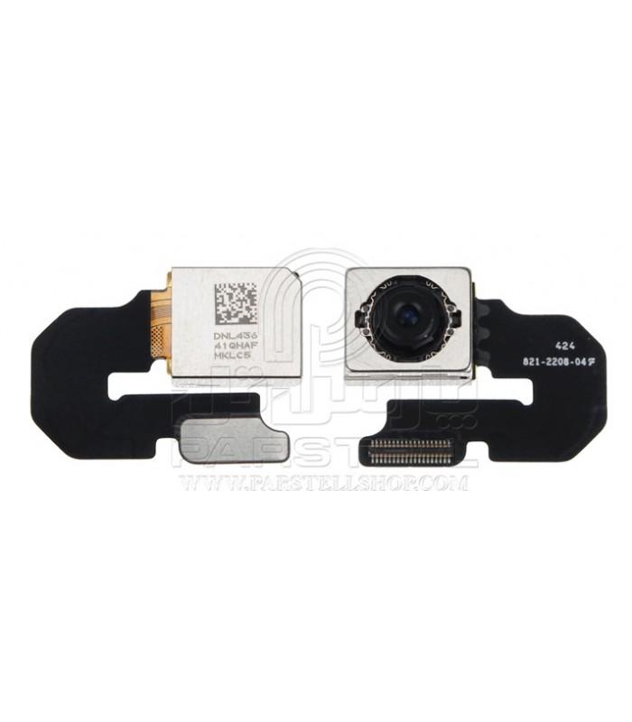 دوربین پشت آیفون 6 پلاس