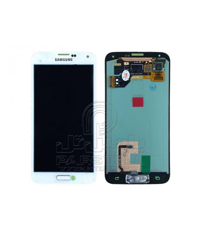 LCD SAMSUNG GALAXY S5-G900H-G900F-I9600