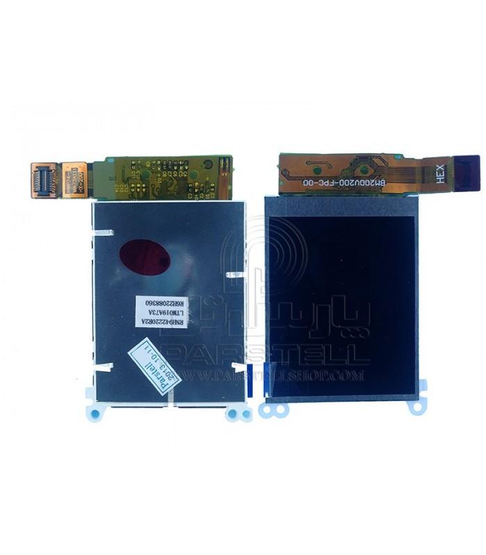 LCD SONY ERICSSON W810
