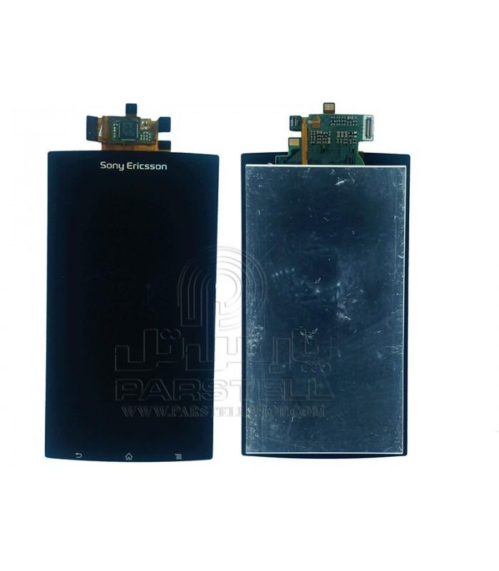 LCD SONY ERICSSON ARCS - X12 - LT18 FULL