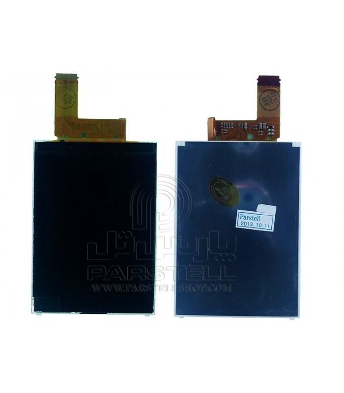 LCD SONY ERICSSON ZYLO - W20