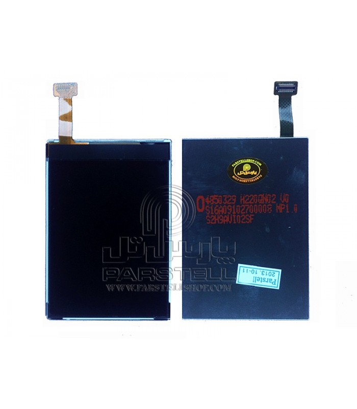 LCD NOKIA X3-00,X2-00,C5-00