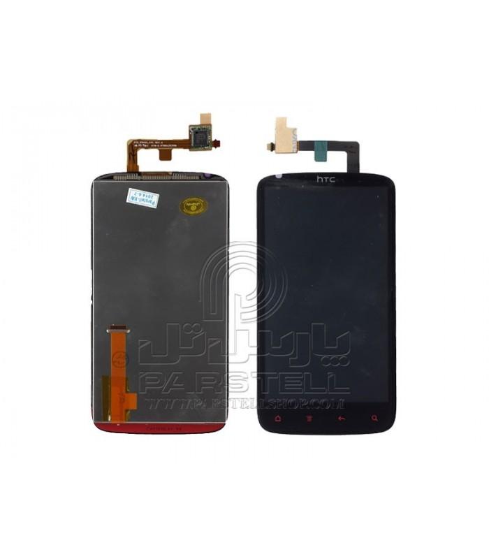 (LCD HTC SENSATION XE (G18