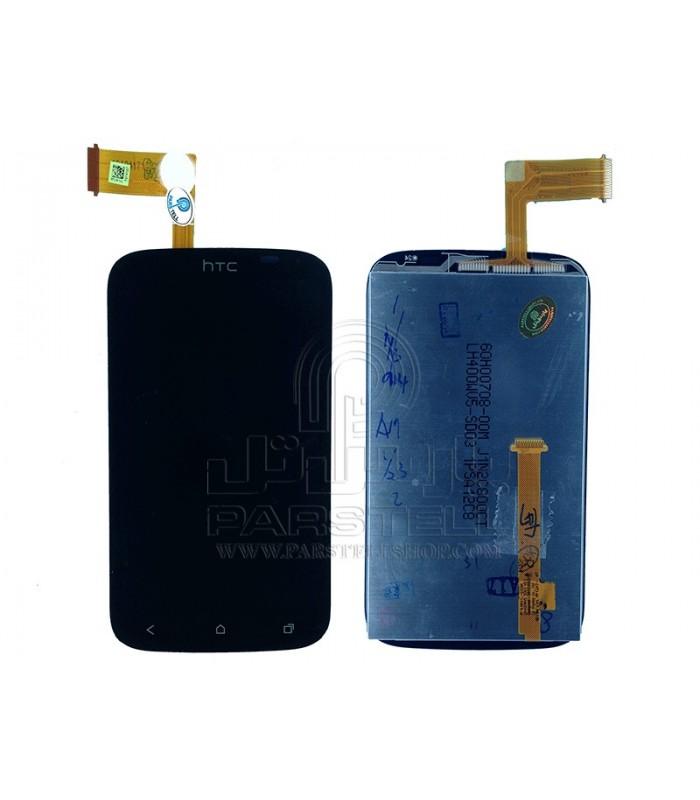 (LCD HTC DESIRE X(T328E