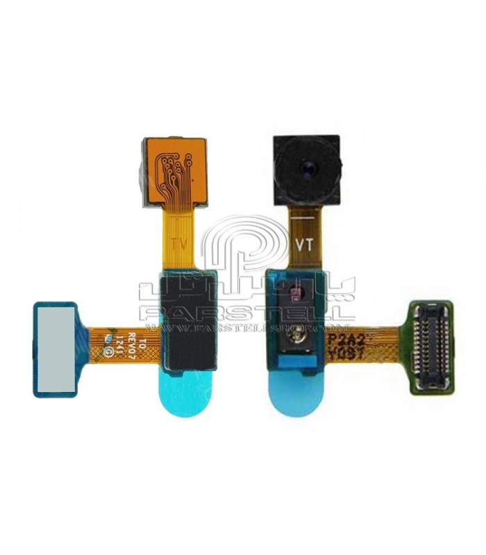 فلت دوربین جلو سامسونگ گلگسی N7100 - NOTE2