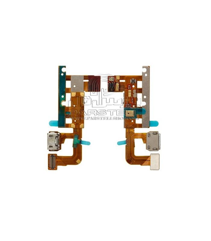 فلت شارژ هواوی U06 - P6