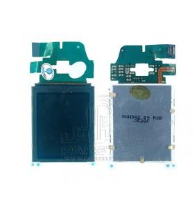 LCD SONY ERICSSON K750