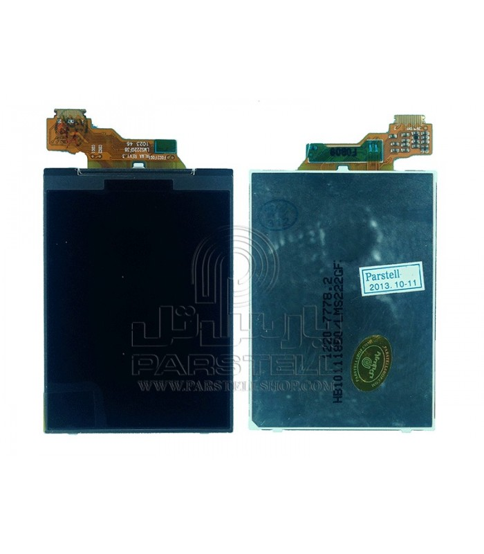 LCD SONY ERICSSON T715