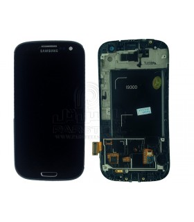 LCD SAMSUNG GALAXY S3 (I9300) FULL