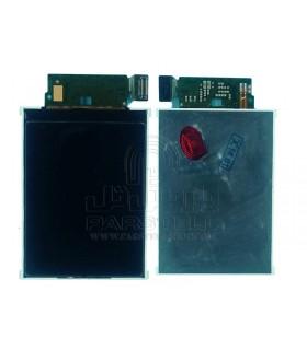 LCD SONY ERICSSON W910