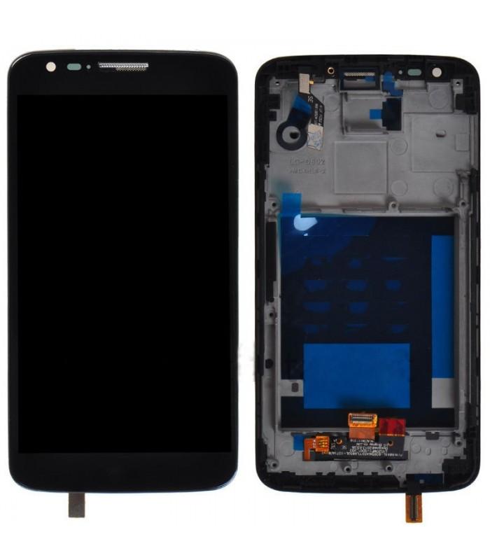 (LCD LG G2 (D802