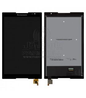 تاچ و ال سی دی لنوو LENOVO S8-50