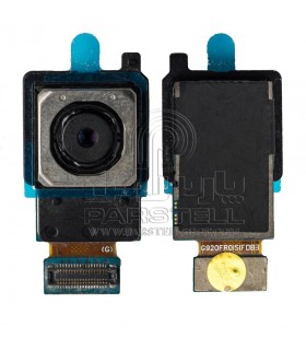 دوربین سامسونگ گلگسی G920-GALAXY S6