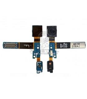 فلت سنسور و دوربین جلو سامسونگ گلگسی N910-GALAXY NOTE4