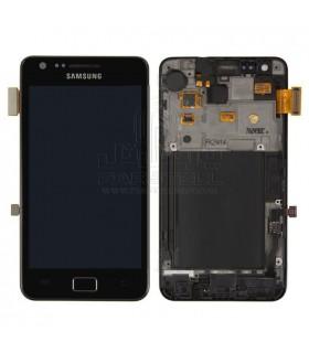 LCD SAMSUNG GLAXY S2-I9100