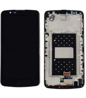 تاچ و ال سی دی ال جی (LG K10 (4G
