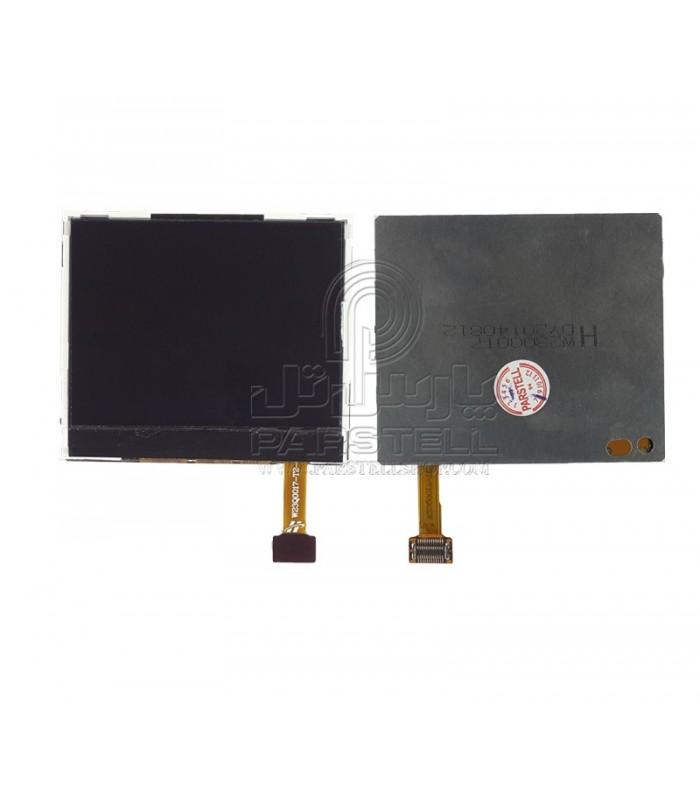 LCD NOKIA C3-00,X2-01,N302