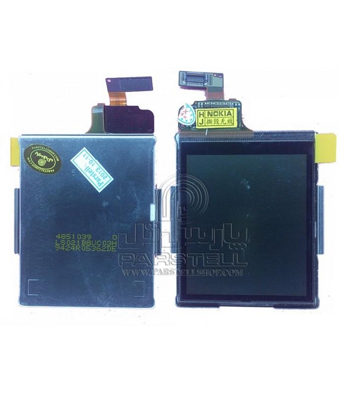 LCD NOKIA 6680,N70,N72