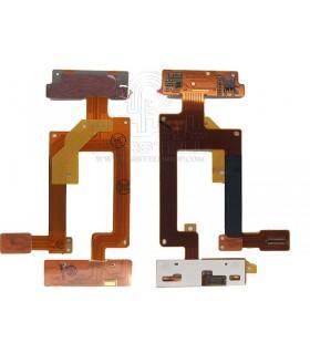 فلت اسلایدر - کیبورد نوکیا C2-03