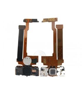 فلت اسلایدر - دوربین - کیبورد نوکیا N96
