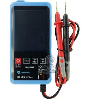 مولتی متر دیجیتال سانشاین SUNSHINE DT-20N