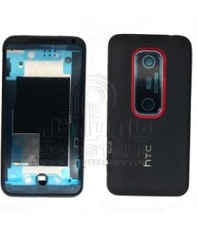قاب اچ تی سی G17 - HTC EVO3D