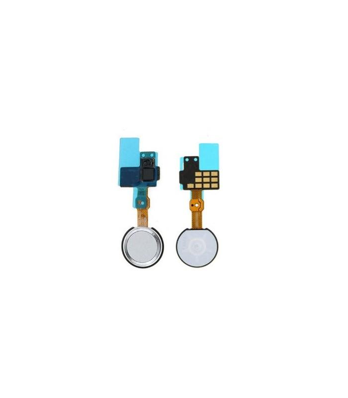 فلت هوم و اثر انگشت ال جی H850 - LG G5