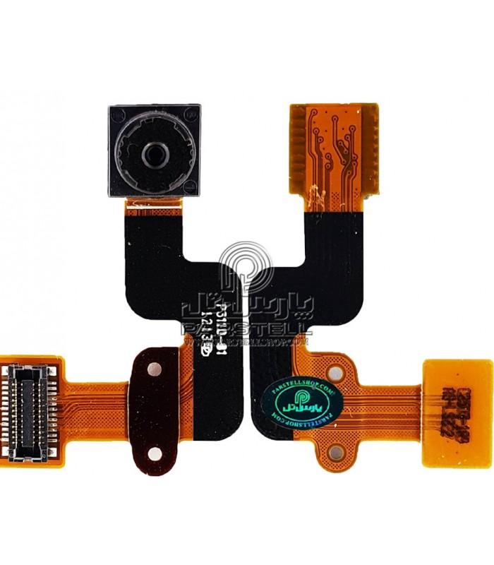 دوربین اصلی سامسونگ گلکسی مدل GALAXY TAB2 P3100