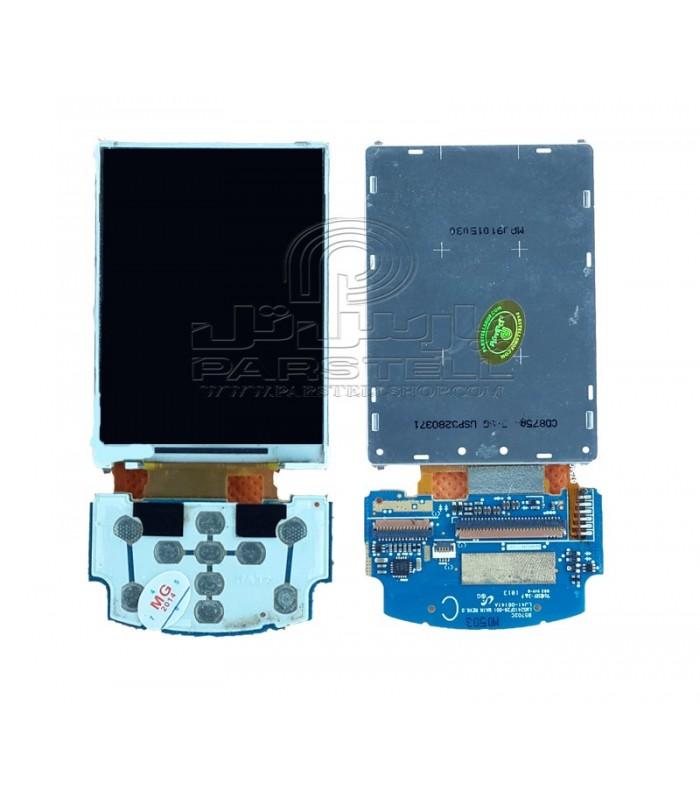LCD SAMSUNG B5702