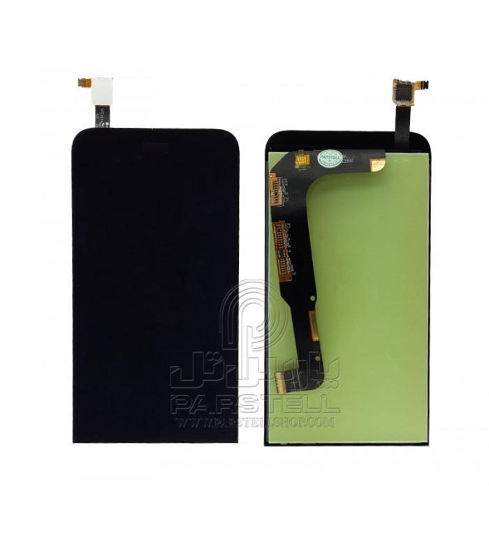 تاچ و ال سی دی گوشی اچ تی سی دیزایر616
