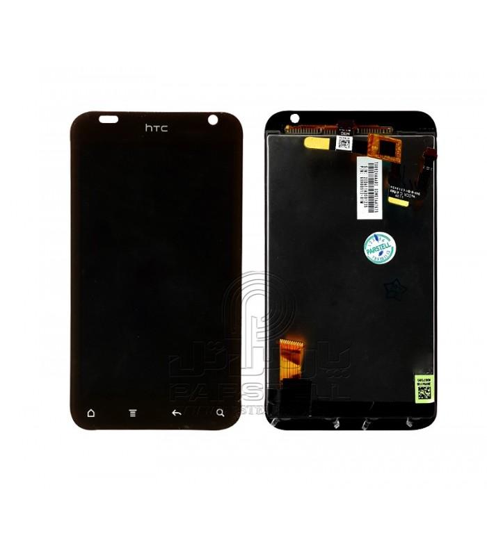 LCD HTC RHYME